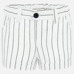 Mayoral striped shorts