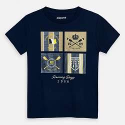 Mayoral T-shirt - Regatta