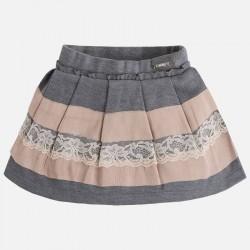 Mayoral grey skirt