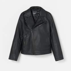 Reserved motoros dzseki levehető kapucnival