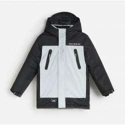 Reserved fényvisszaverő dzseki