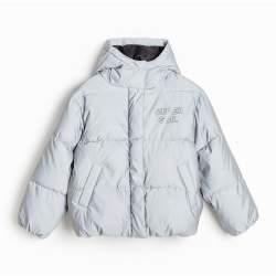 Reserved fényvisszaverő cool dzseki