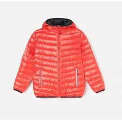 Reserved piros vékony dzseki