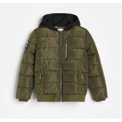 Reserved cool kapucnis dzseki