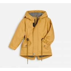 Reserved coat