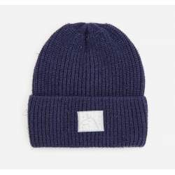 Reserved knitted cap