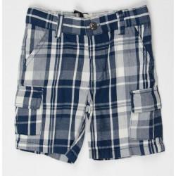 Gatti  plaid shorts