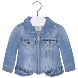 MAYORAL jeans jacket