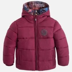 Mayoral claret jacket