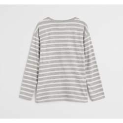 Mango long sleeve T-shirt