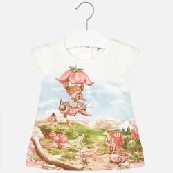 Mayoral kislányos ruha