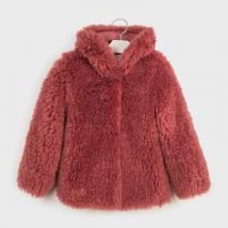 Mayoral szőrme kabát