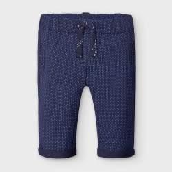 Mayoral mintás pamut nadrág