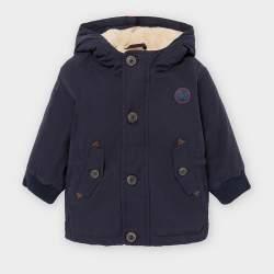 Mayoral kapucnis dzseki