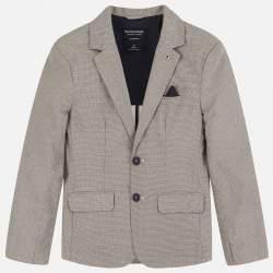 Mayoral/Nukutavake blue suit jacket