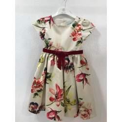 Mayoral/abel & lula elegant dress