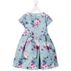 Mayoral/abel & lula virágos ruha