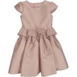 Mayoral/abel & lula rózsaszín ruha
