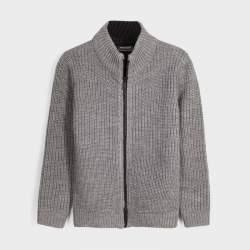 Mayoral/Nukutavake knitted cardigan