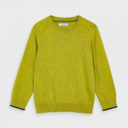 Mayoral green pullover