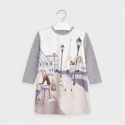 Mayoral ruha - Párizs