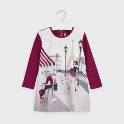 Mayoral dress - Paris