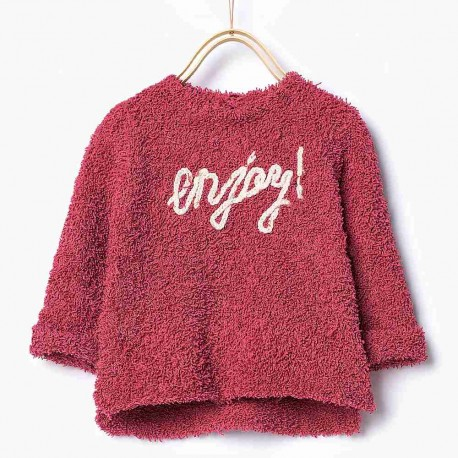 ZARA Mallow Sweater