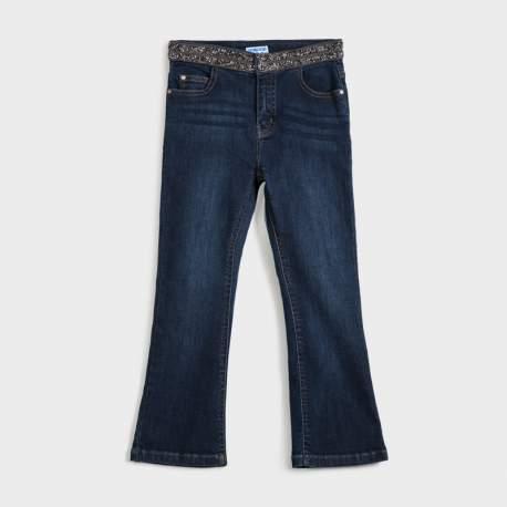 Mayoral blue jeans