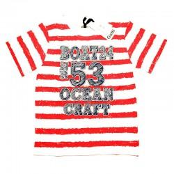 Gatti striped T-Shirt