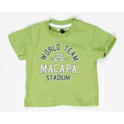 Gatti yellow T-Shirt with letters