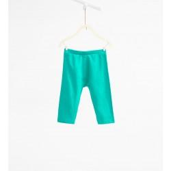 ZARA zöld leggings