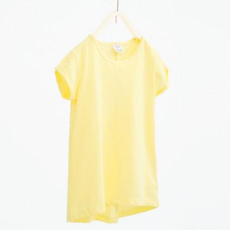 ZARA yellow T-shirt