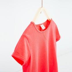 ZARA  pinkT-shirt