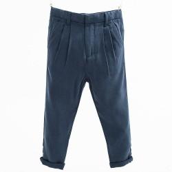 ZARA kék nadrág
