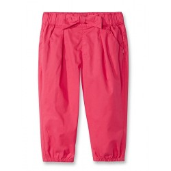 Obaibi Pink Linen Pants