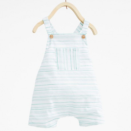ZARA  Baby trousers with suspender
