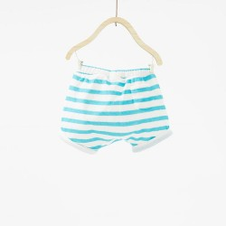ZARA mini shorts