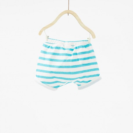 ZARA mini shorts