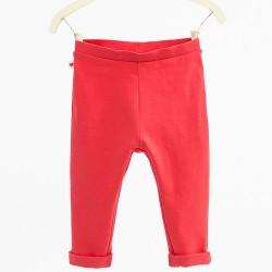 ZARA piros leggings