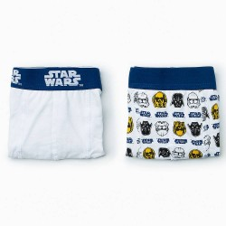 ZARA STAR WARS underwear- 2 pieces