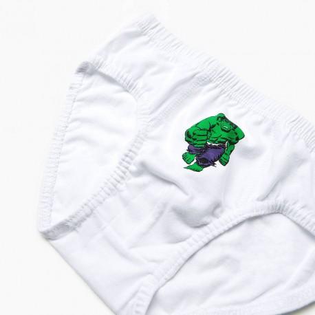 ZARA alsónadrágok hősökkel - 2 darab