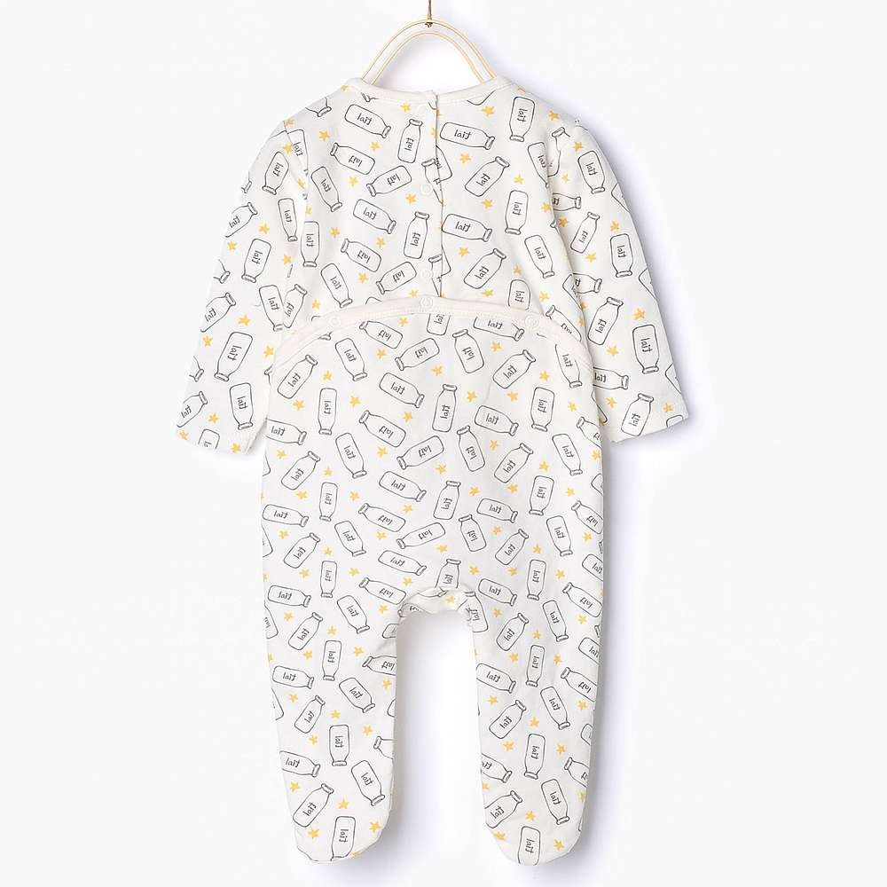 Zara Baby Body Suit