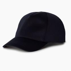 ZARA black baseball cap e5147751c4b