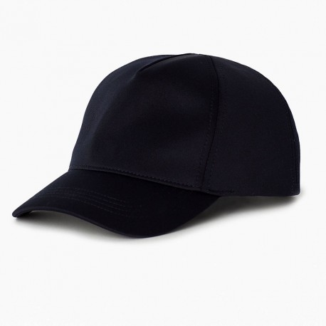 10a2d551a62 ZARA black baseball cap