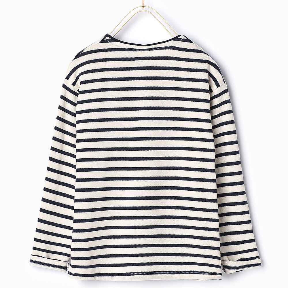 Zara Striped T Shirt