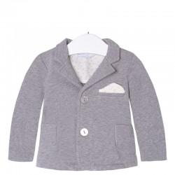 Mayoral grey sport suit