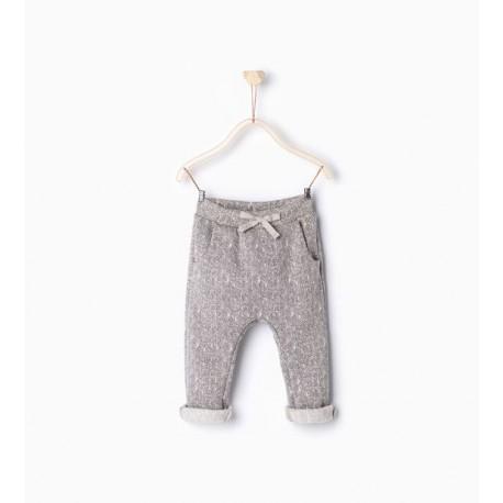 ZARA Grey Pants
