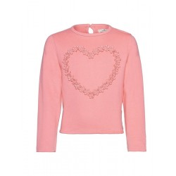 Tom Tailor Sweater with Heart