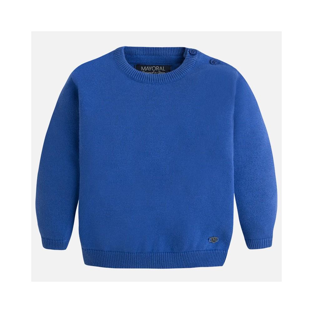 Mayoral kék pulóver 31ca4d126d