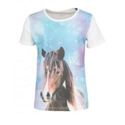 Tom Tailor lovas póló